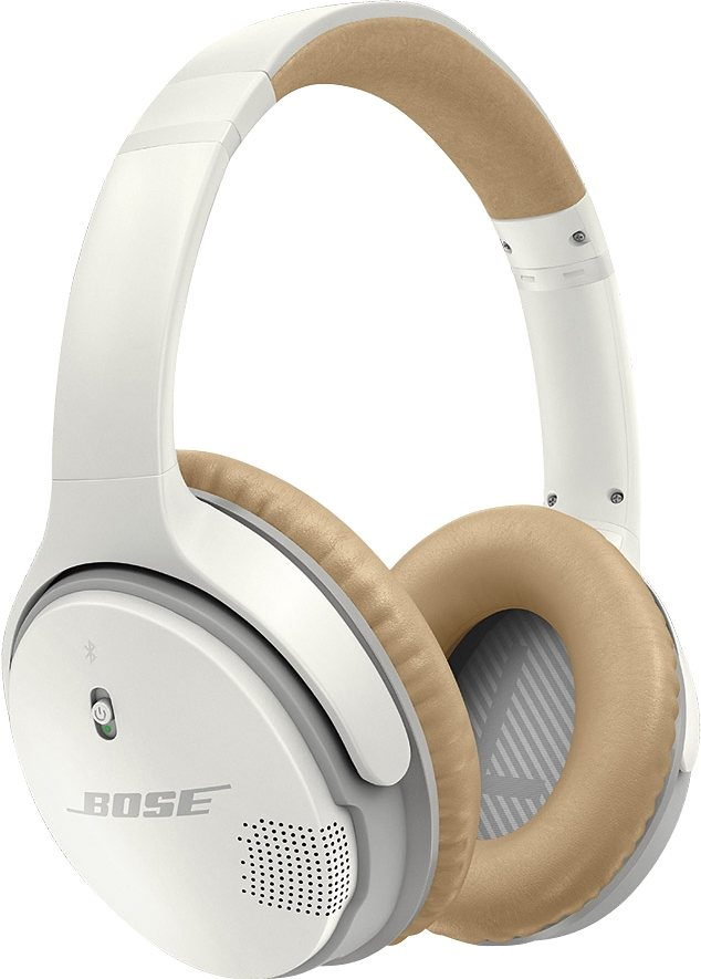 Bose® SoundLink® around-ear headphones II Universal Kopfhörer in weiß