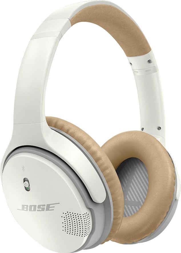 Bose »SoundLink Around-Ear« Over-Ear-Kopfhörer (Bluetooth)