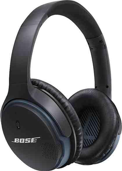 Bose® SoundLink® around-ear headphones II Universal Kopfhörer