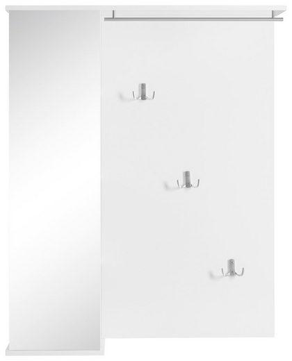 Schildmeyer Garderobenpaneel »Andria«