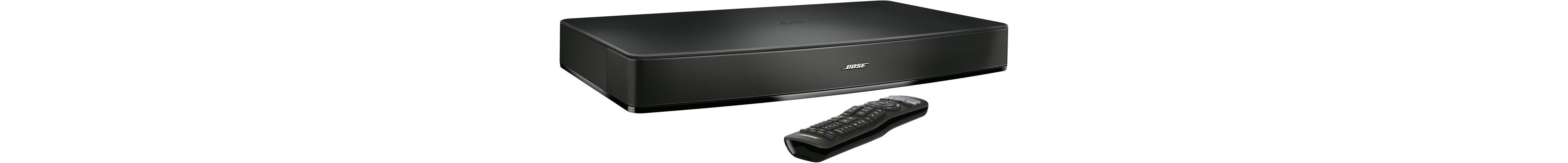 Bose® Solo 15 Series II TV Soundbar