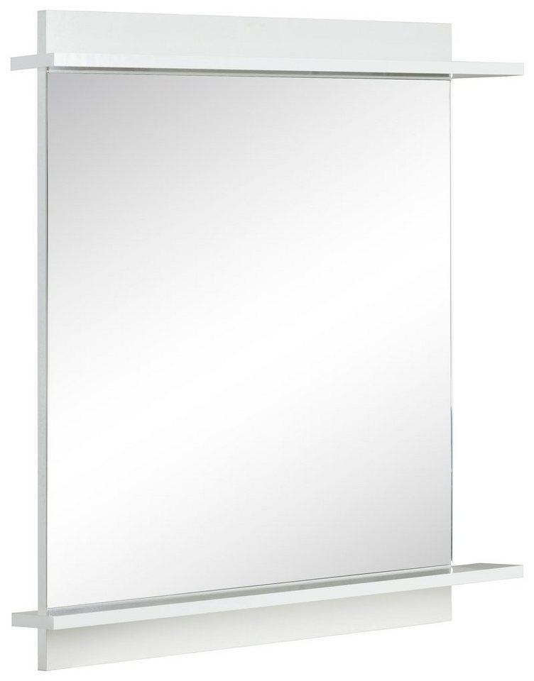 Spiegel, Schildmeyer, »Pisa« in weiß
