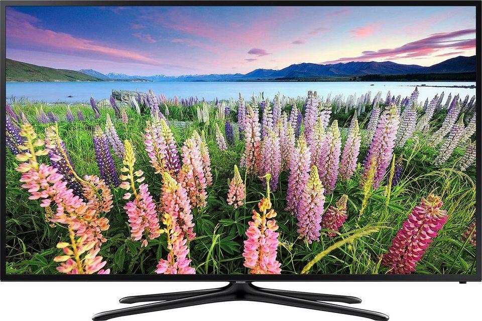 samsung ue58j5250 led fernseher 146 cm 58 zoll 1080p. Black Bedroom Furniture Sets. Home Design Ideas