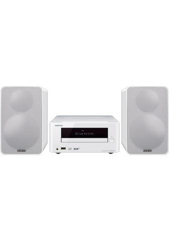 »CS-265DAB« Аудиосистема (...