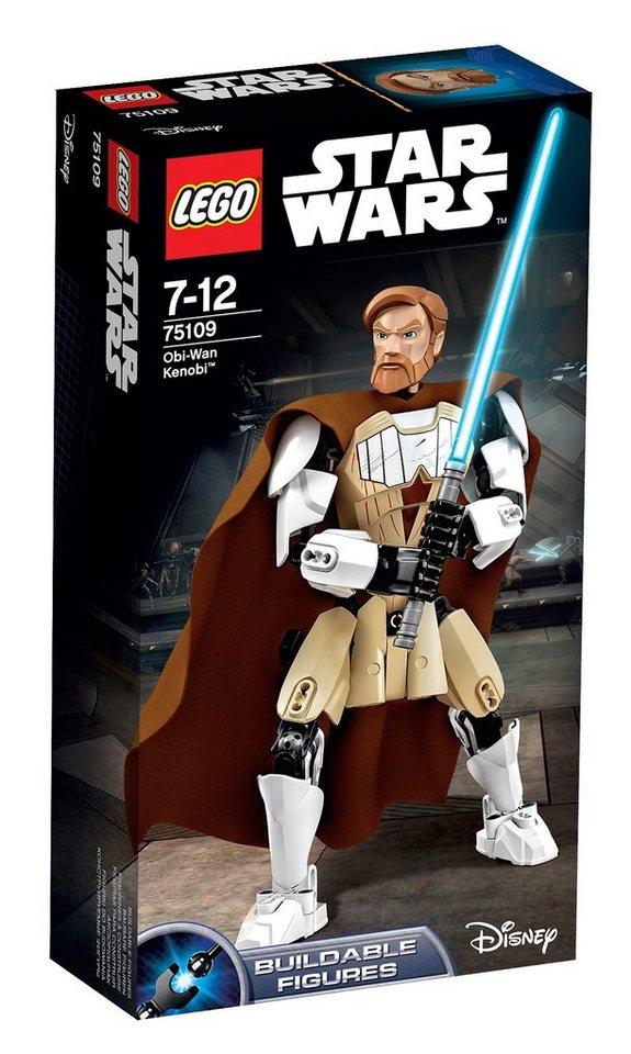 LEGO® Spielfigur (75109), »Star Wars™ Obi-Wan Kenobi«