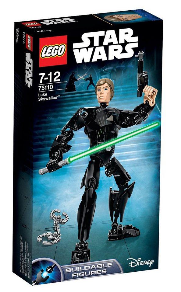 LEGO® Spielfigur (75110), »Star Wars™ Luke Skywalker«