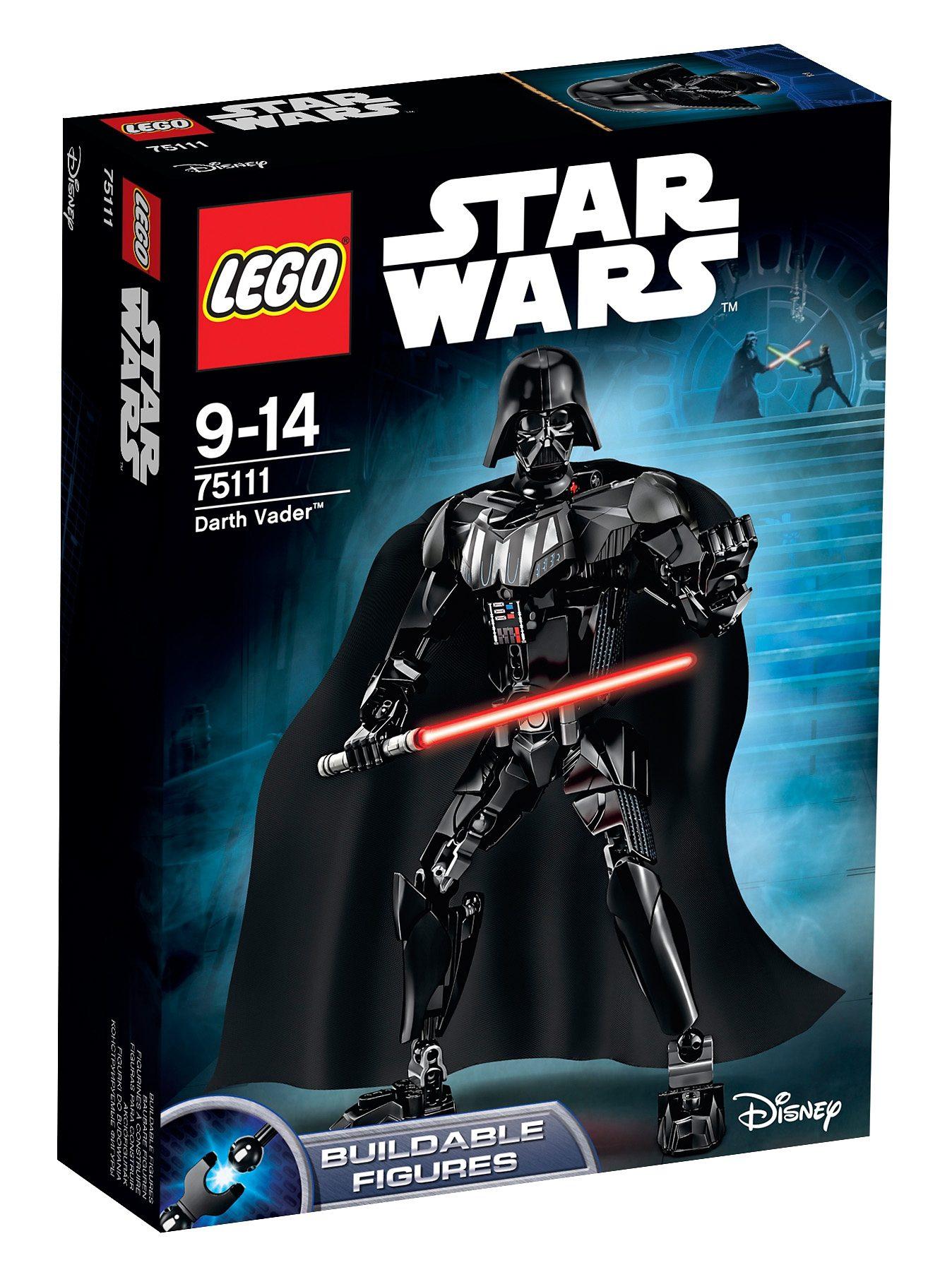 LEGO®, Spielfigur Darth Vader (75111), »Star Wars™«