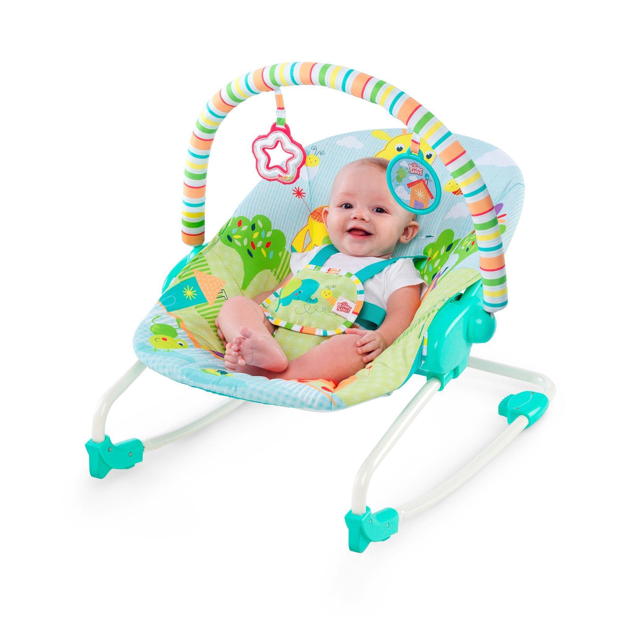 BABY-WALZ Babywippe Jungle