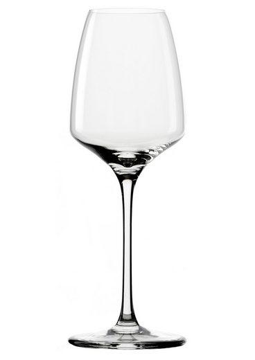 Stölzle Weißweinglas »EXPERIENCE« (6-tlg), 285 ml
