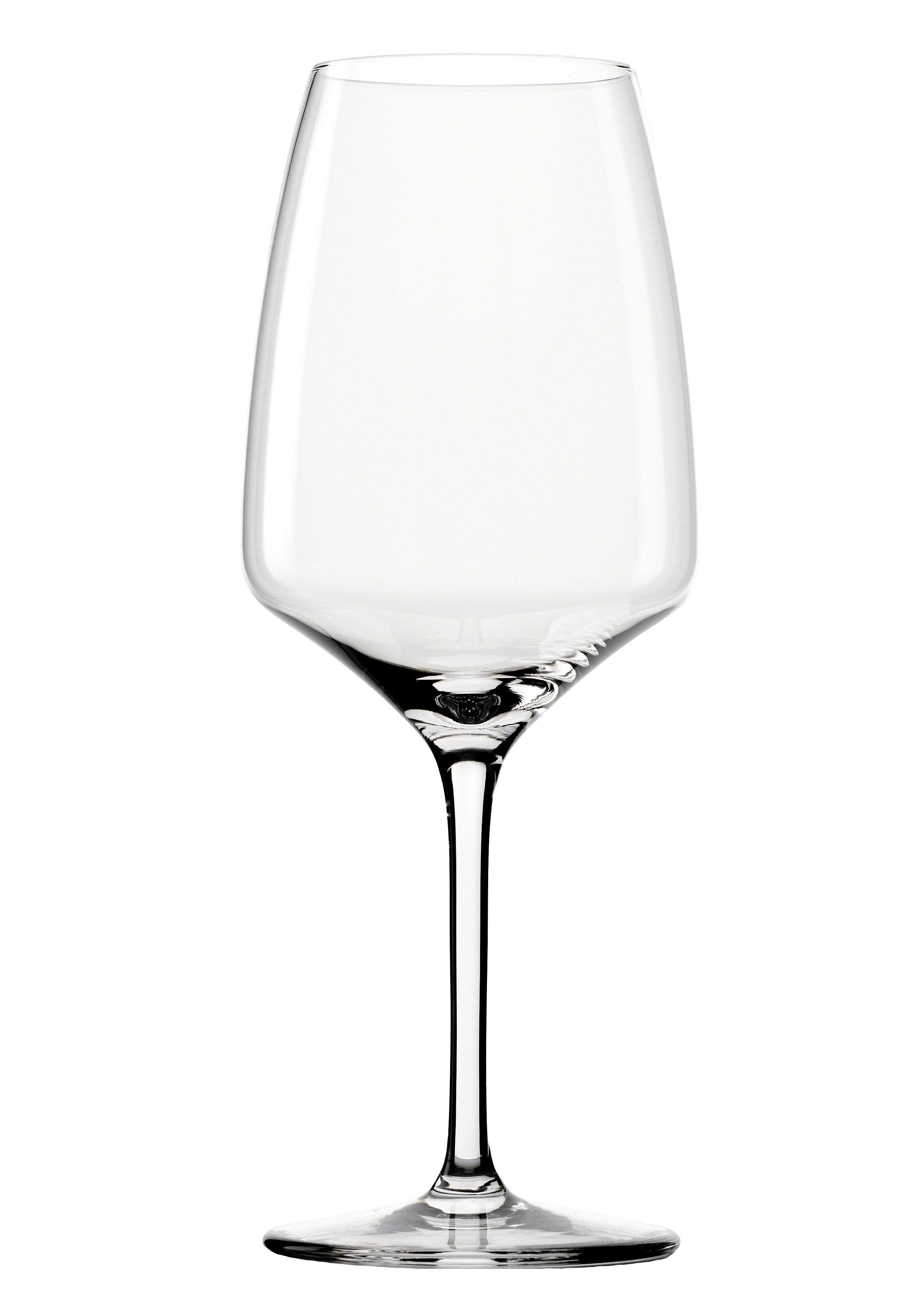 Stölzle Rotweinglas »EXPERIENCE« (6-tlg)