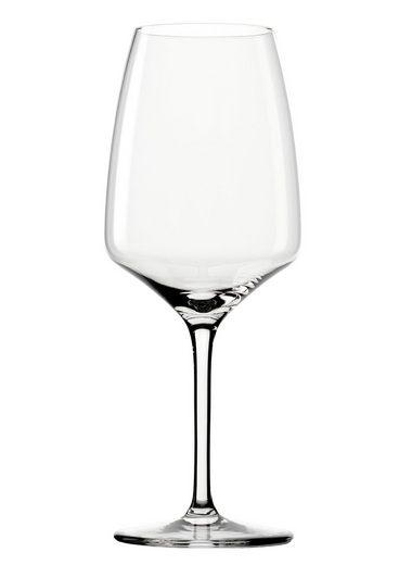 Stölzle Rotweinglas »EXPERIENCE« (6-tlg), 645 ml