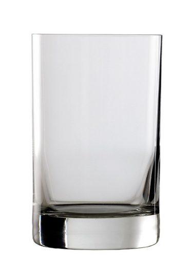 Stölzle Glas »New York Bar« (6-tlg), Saftglas, 290 ml