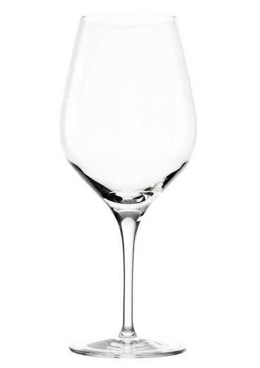 Stölzle Rotweinglas »Exquisit« (6-tlg), 645 ml