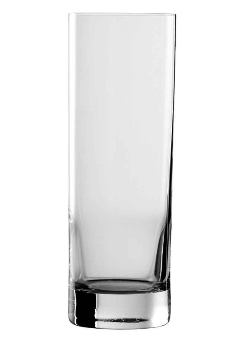 Stölzle Glas »New York Bar«, Kristallglas, Campari-Drink-Glas, 320 ml, 6-teilig