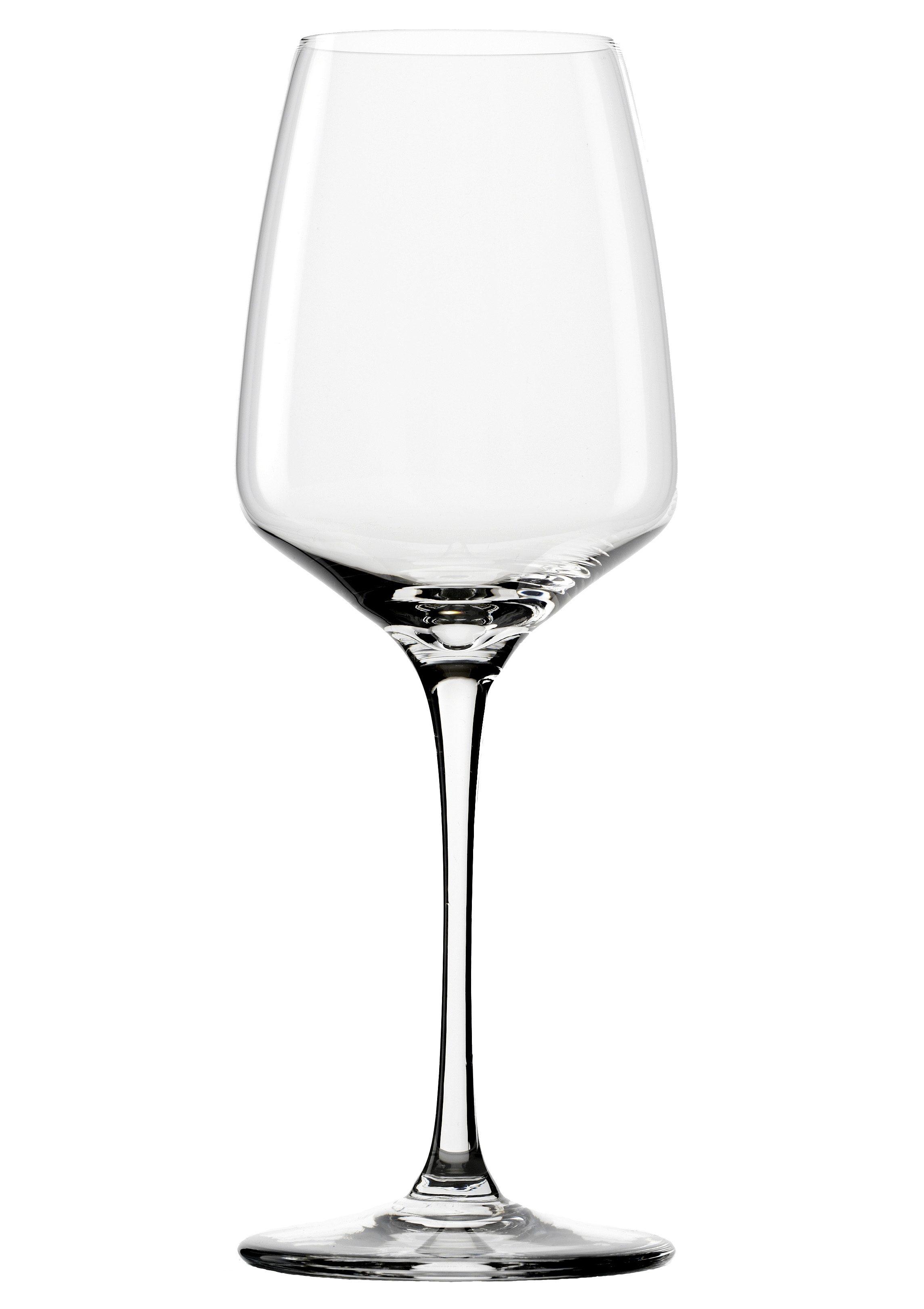 Stölzle Weißweinglas »EXPERIENCE« (6-tlg)