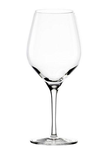 Stölzle Rotweinglas »Exquisit« (6-tlg)