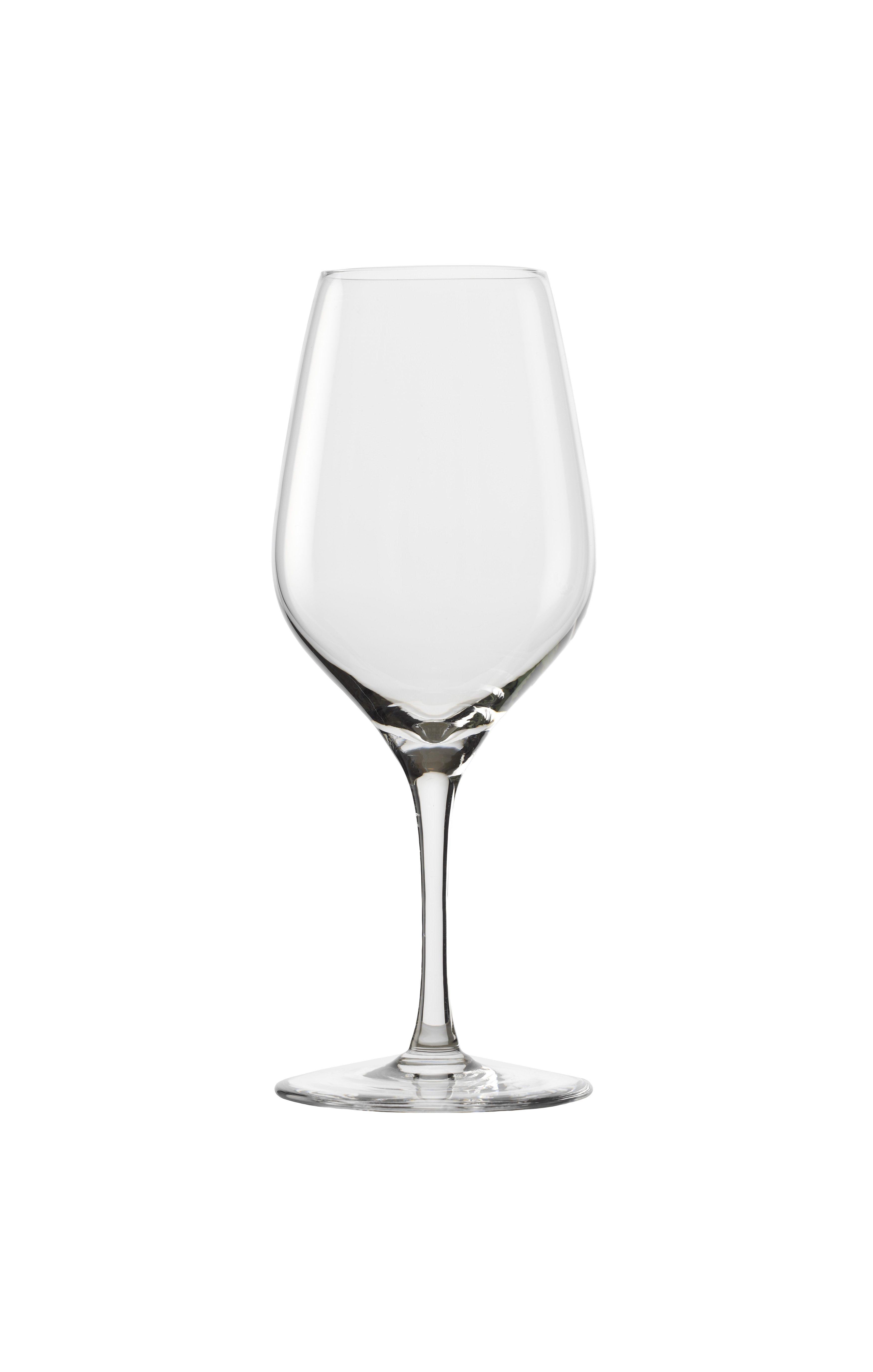 Stölzle Weißweinglas »Exquisit« (6-tlg)