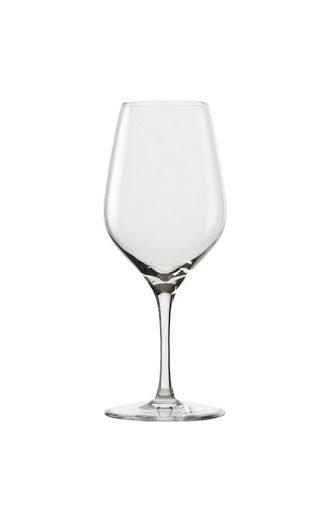 Stölzle Weißweinglas »Exquisit« (6-tlg), 420 ml