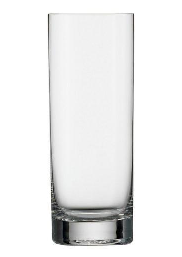 Stölzle Longdrinkglas »New York Bar« (6-tlg), 450 ml