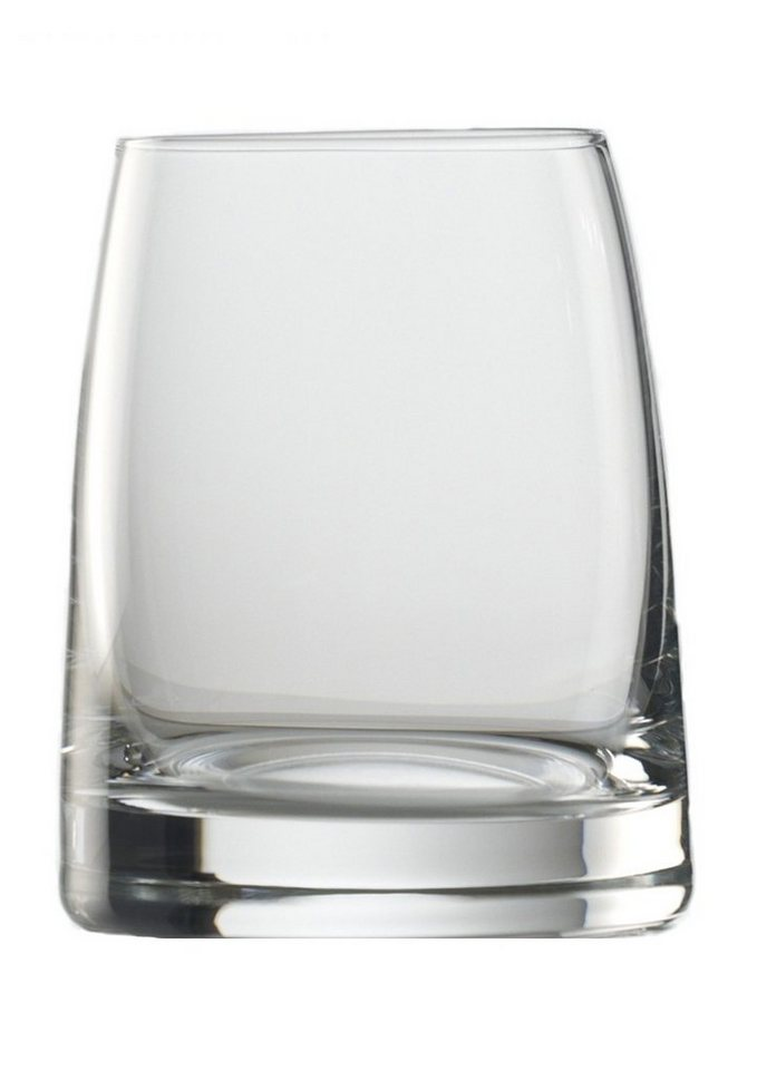 Stölzle Trinkglas-Serie, »Exquisit« (6er Set) in Klarglas