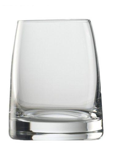 Stölzle Glas »Exquisit«, Kristallglas, 6-teilig