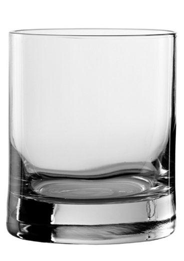Stölzle Glas »New York Bar« (6-tlg), Rocks-Glas, 420 ml
