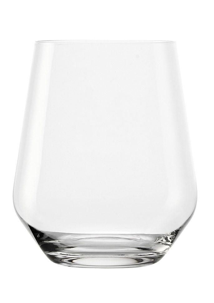 Stölzle Whiskyglas »REVOLUTION« (6 Stück), Maschinen-Zieh-Verfahren