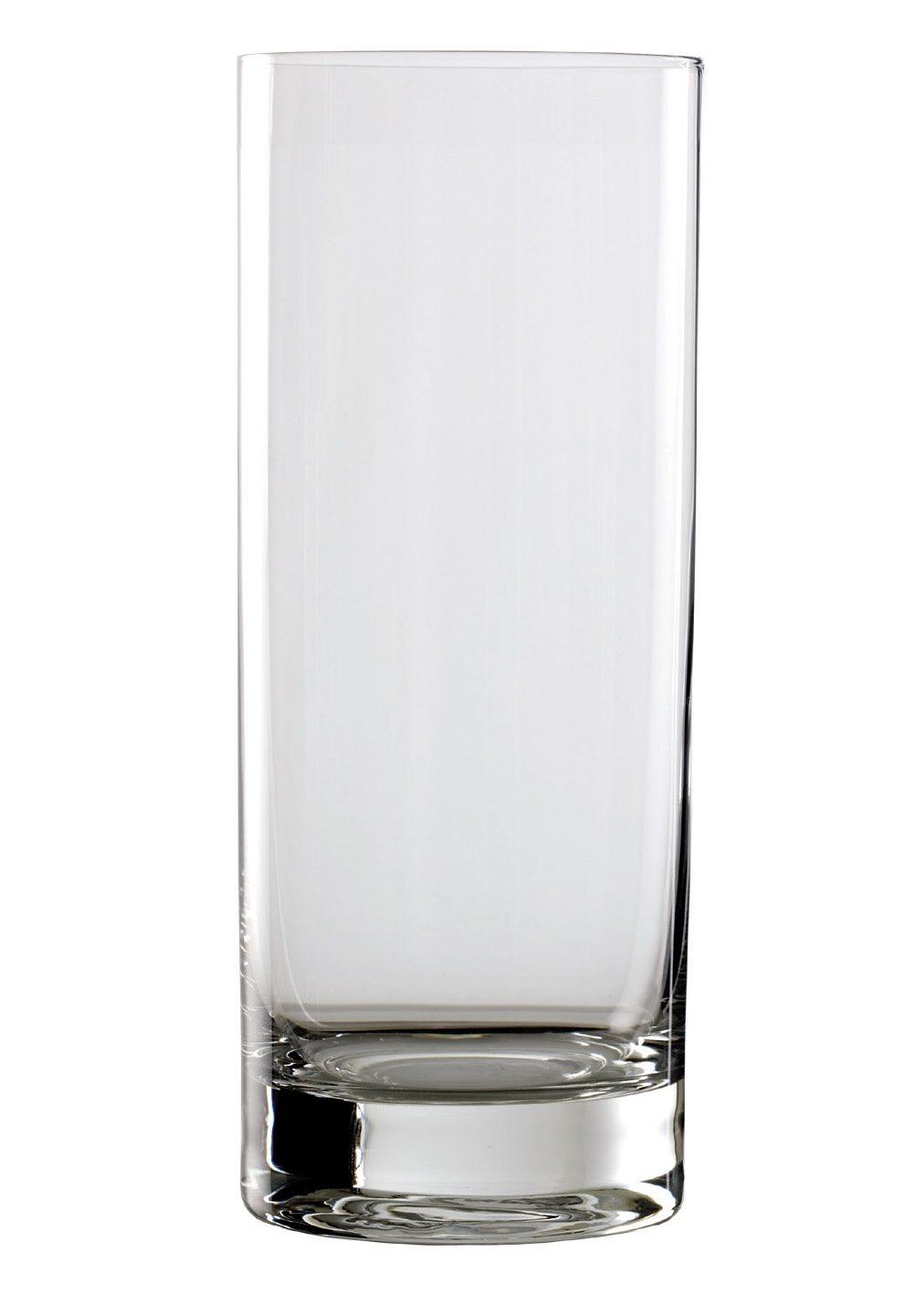 Stölzle Longdrinkglas, »New York Bar« (6er Set)