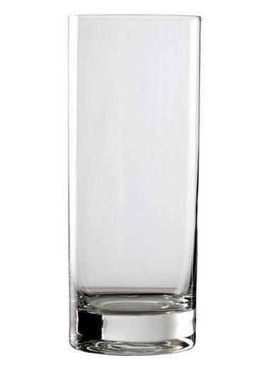 Stölzle Longdrinkglas »New York Bar« (6-tlg), 405 ml