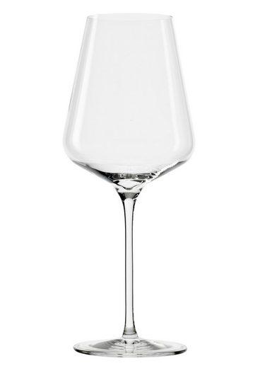 Stölzle Weinglas »QUATROPHIL« (6-tlg)
