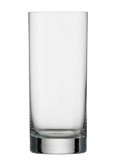 Stölzle Glas »New York Bar«, Kristallglas, Saftglas, 380 ml, 6-teilig