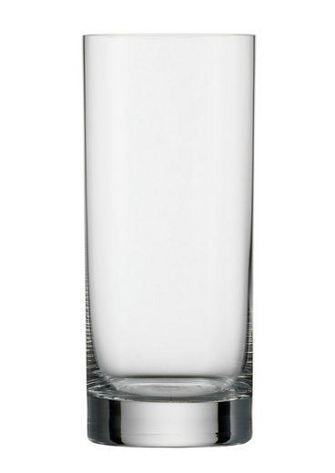 Stölzle Glas »New York Bar« (6-tlg), Saftglas, 380 ml