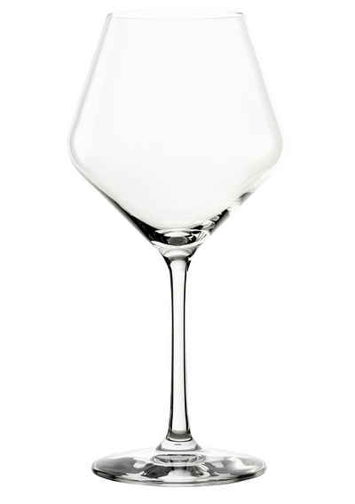 Stölzle Gläser-Set »REVOLUTION«, Glas, robust und elegant, 6-teilig