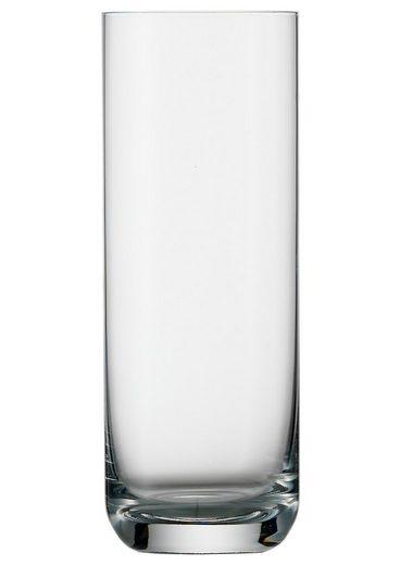 Stölzle Longdrinkglas »CLASSIC long life« (6-tlg), 400 ml