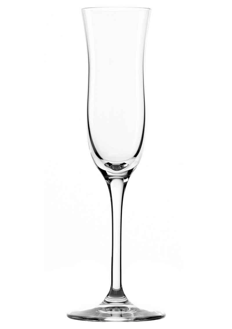 Stölzle Grappaglas »CLASSIC long life«, Kristallglas, 6-teilig