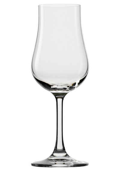 Stölzle Glas »CLASSIC long life«, Kristallglas, Destillatglas, 185 ml, 6-teilig