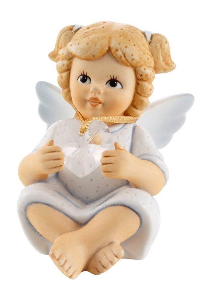 Engel, »Von Herzen«, Goebel in In Pastelltönen