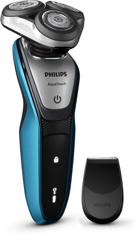 philips rasierer shaver 5000 s5420 06 inklusive pr zisionstrimmer akku online kaufen otto. Black Bedroom Furniture Sets. Home Design Ideas