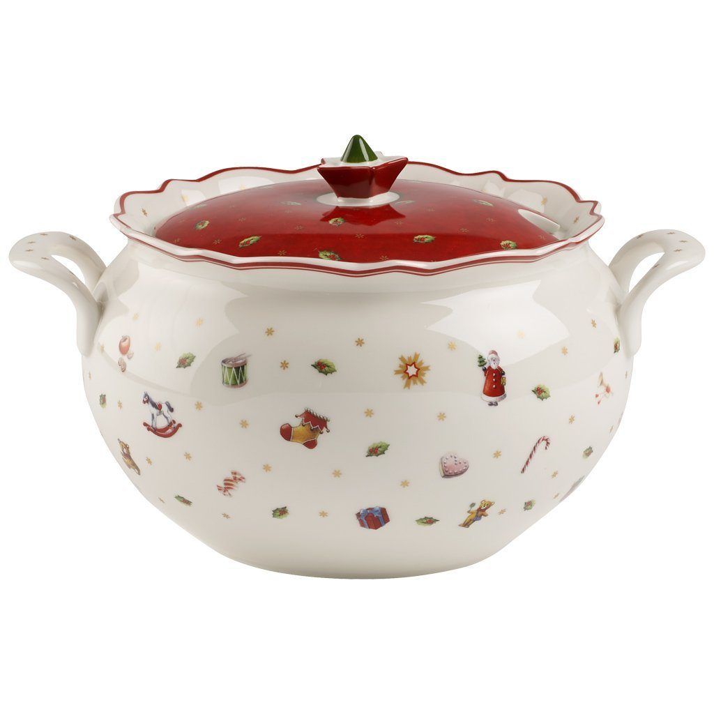 VILLEROY & BOCH Terrine »Toy's Delight«