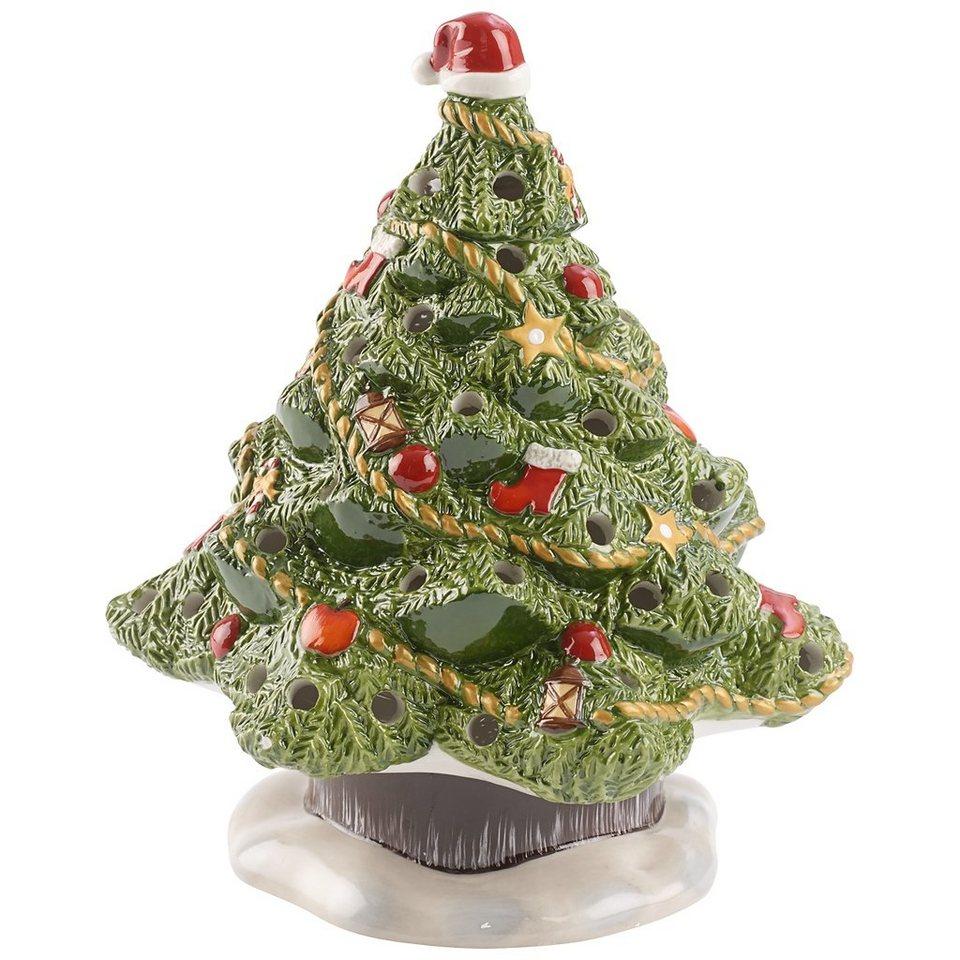 villeroy boch weihnachtsbaum m rchen 20cm fairytale. Black Bedroom Furniture Sets. Home Design Ideas