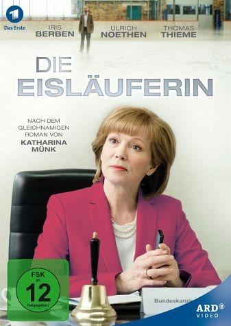 DVD »Die Eisläuferin«