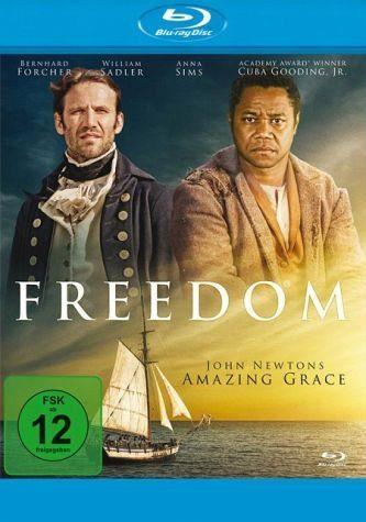 Blu-ray »Freiheit«