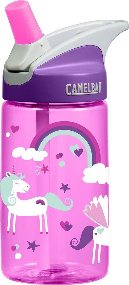 CamelBak Trinkflasche »Eddy Bottle Kids 400 ml«