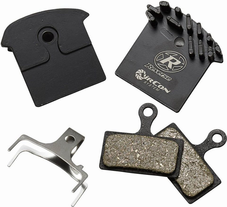 Reverse Bremsbelag »AirCon Brakepad System for XTR 2012-16 4pc«