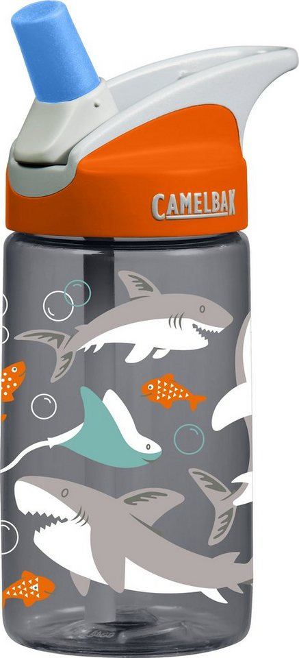 CamelBak Trinkflasche »Eddy Bottle Kids 400 ml«