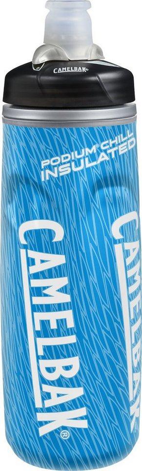 CamelBak Trinkflasche »Podium Chill Bottle 620 ml«