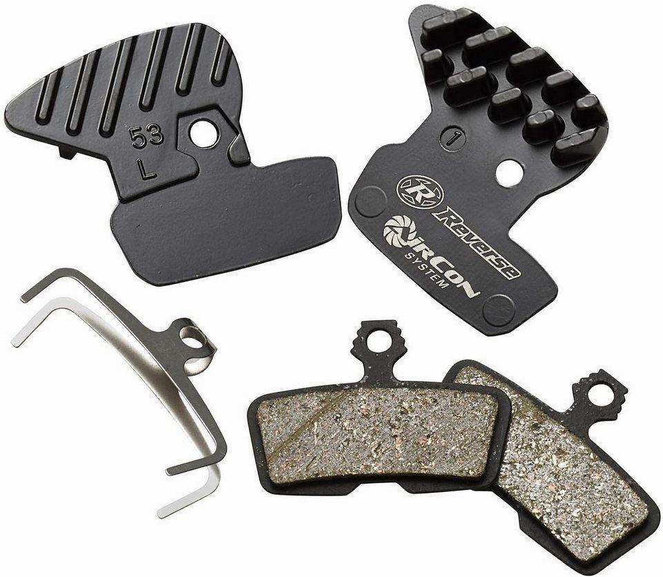 Reverse Bremsbelag »AirCon Brakepad System for Avid Code 4pc«