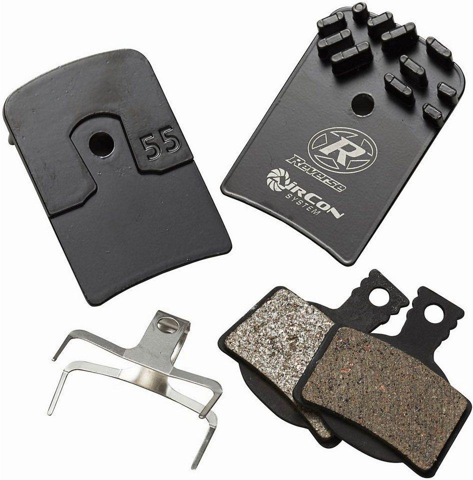 Reverse Bremsbelag »AirCon Brakepad System for Magura MT2/4 4pc«