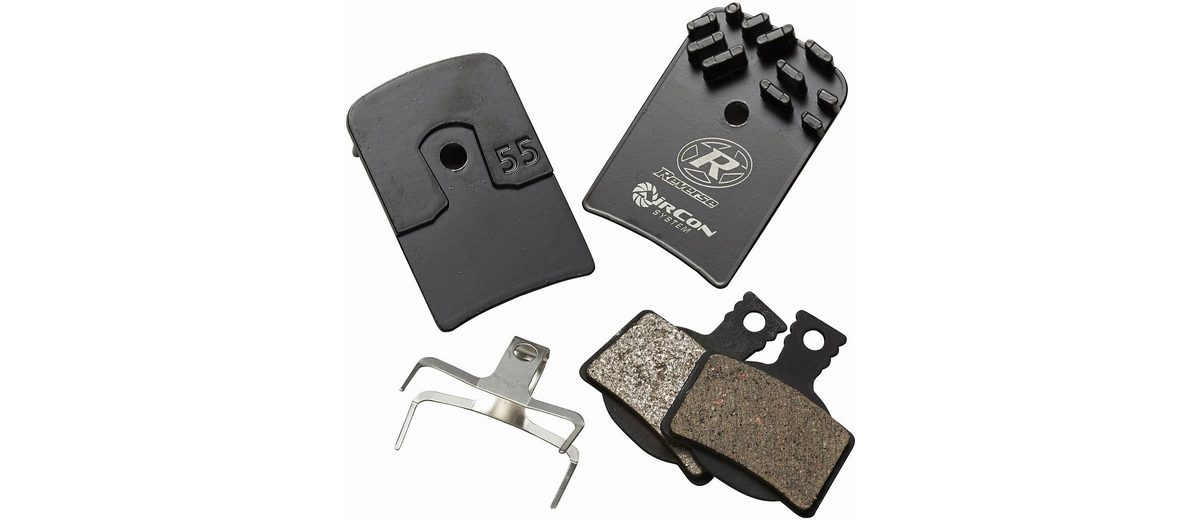 Reverse Bremsbelag »AirCon Brakepad System for Magura MT2/4 4pc«