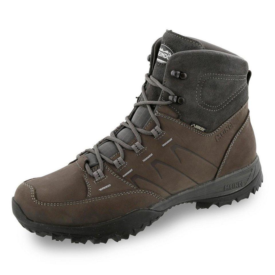 Meindl Creston GORE-TEX® Boots in anthrazit
